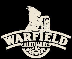 Warfield Distillery and Brewery Logo