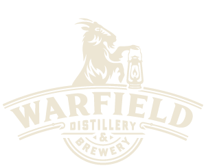 Warfield Distillery and Brewery Logo